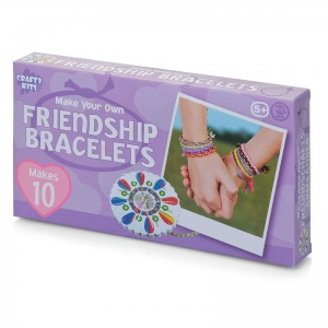 Make Your Own Friendship Bracelet